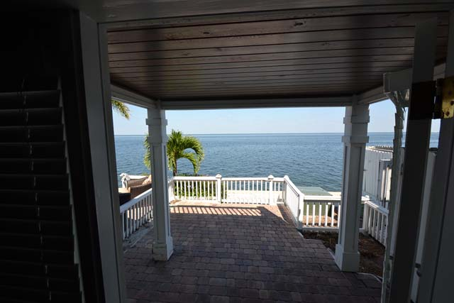 Condo Beautiful Townhome At Waterside At Coquina Key With