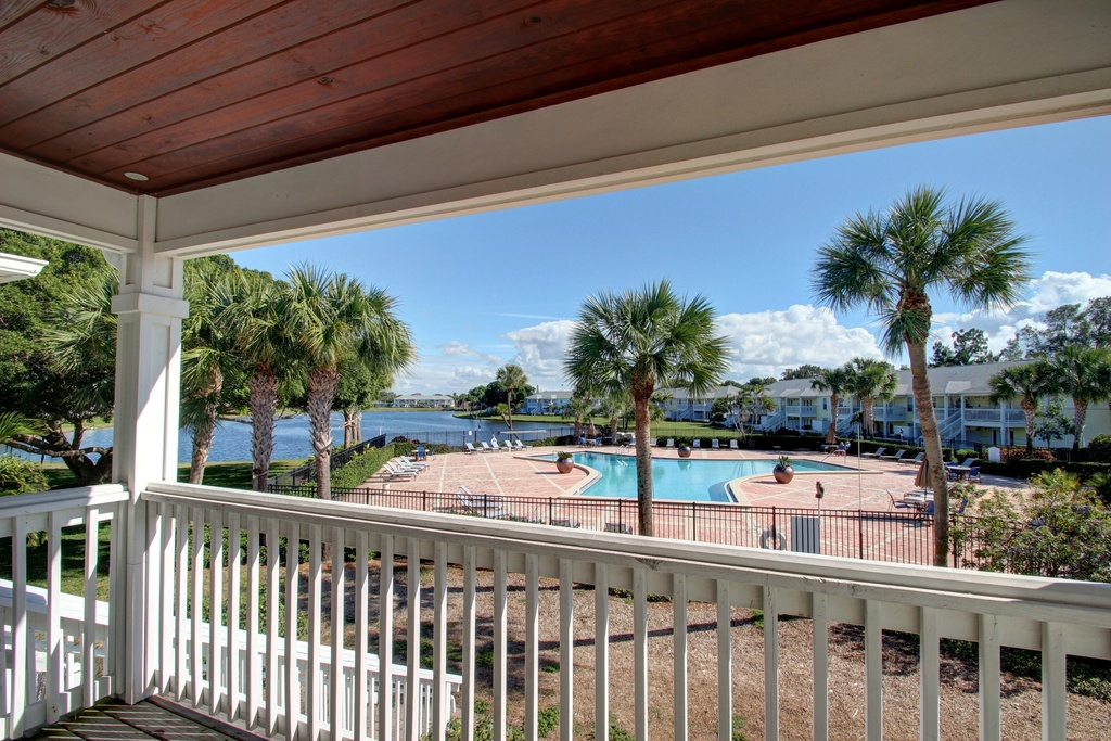 Condo beautiful condo for rent at waterside at coquina key st petersburg fl for One bedroom apartments in st petersburg fl